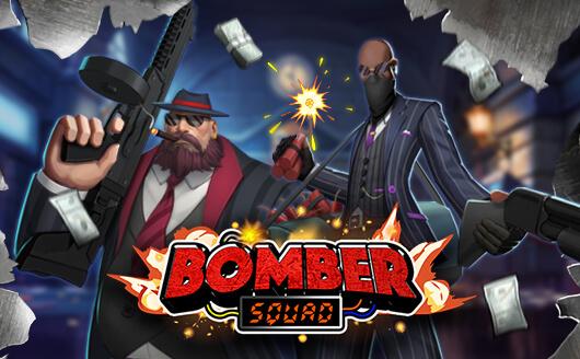 Bomber Squad