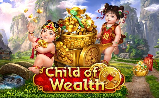 Child of Wealth