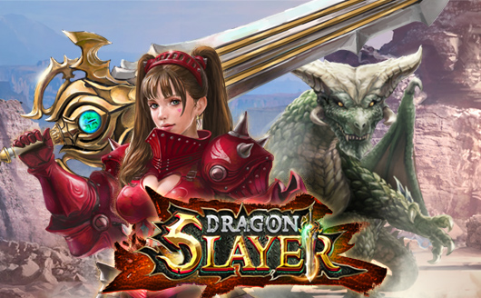 Dragon Slayer