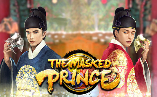 The Masked Prince
